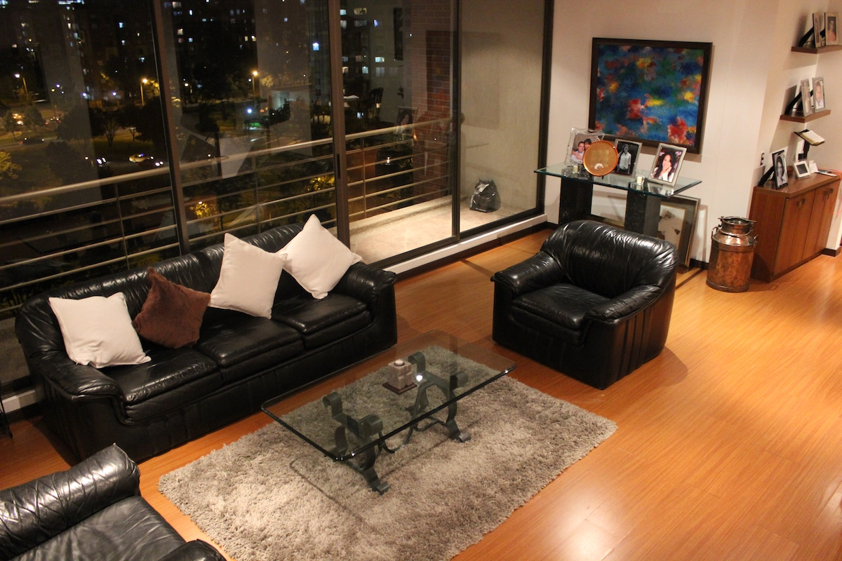 Fantastic Apartment in Bogota D.C !