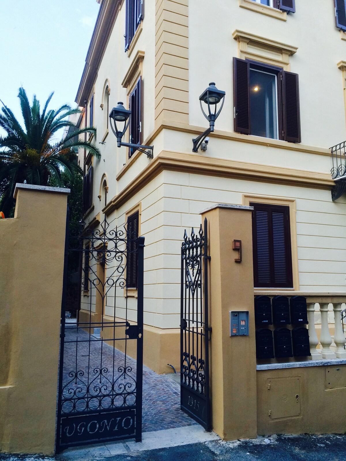 Suite Rome Studio