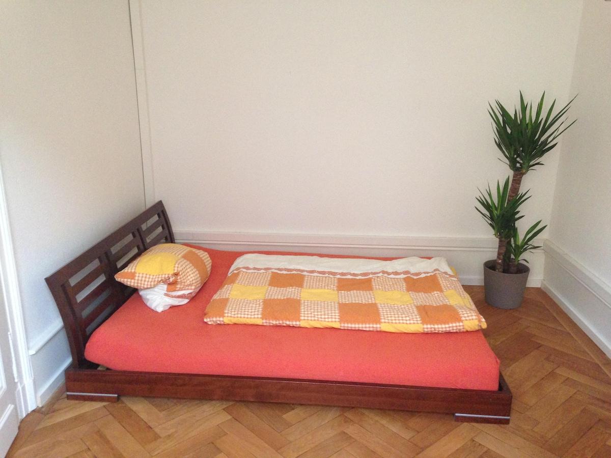 Zimmer in nobler Wohngemeinschaft