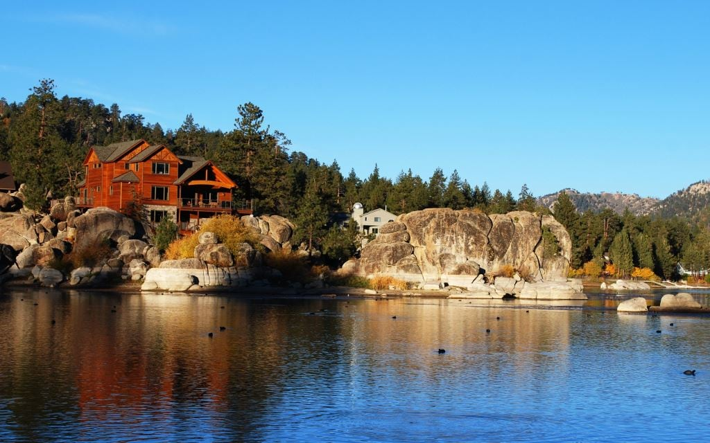 Amazing Boulder Cove