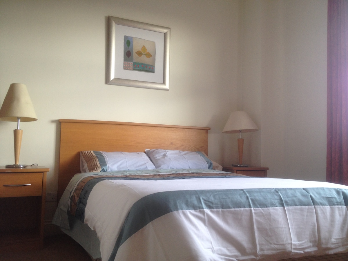 Double Ensuit Room Central Galway