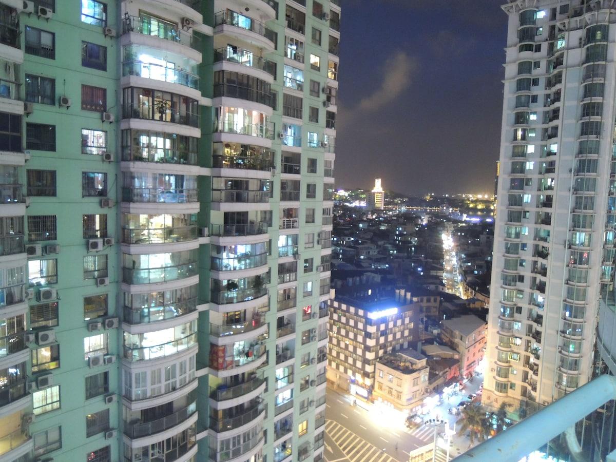 Nice & Beautiful Apartment @ Xiamen