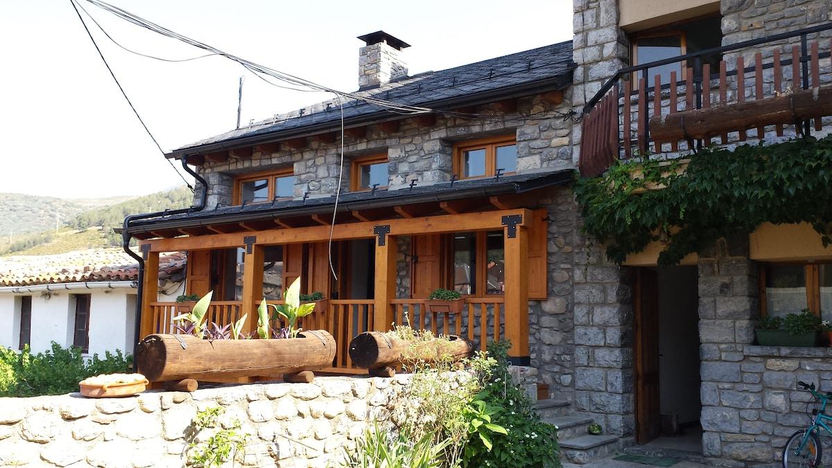 Casa a Sant Roc,Bellver de Cerdanya