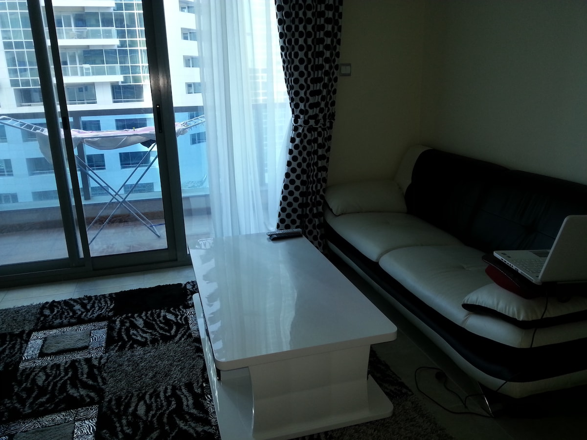 1 bedroom Zumurud Tower Marina