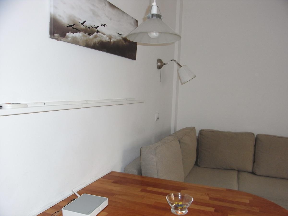 Greta Studio Wifi Chueca en Madrid