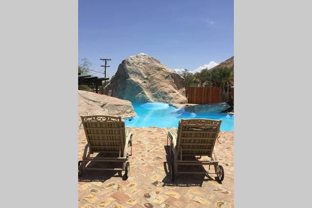 Two Lovely Ranch Homes With Pool!