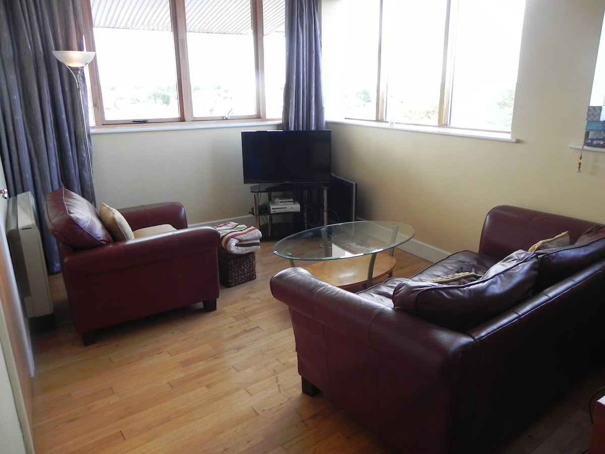 Galway City Centre 2 Bed Apartment