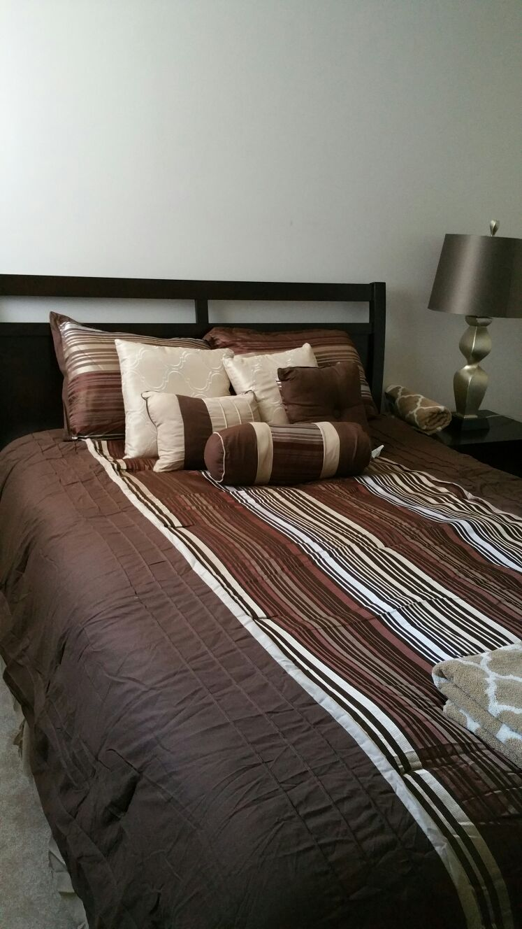 Cozy room near Airport & Downtown.