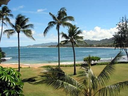 Deluxe Oceanview  Kauai Condo...
