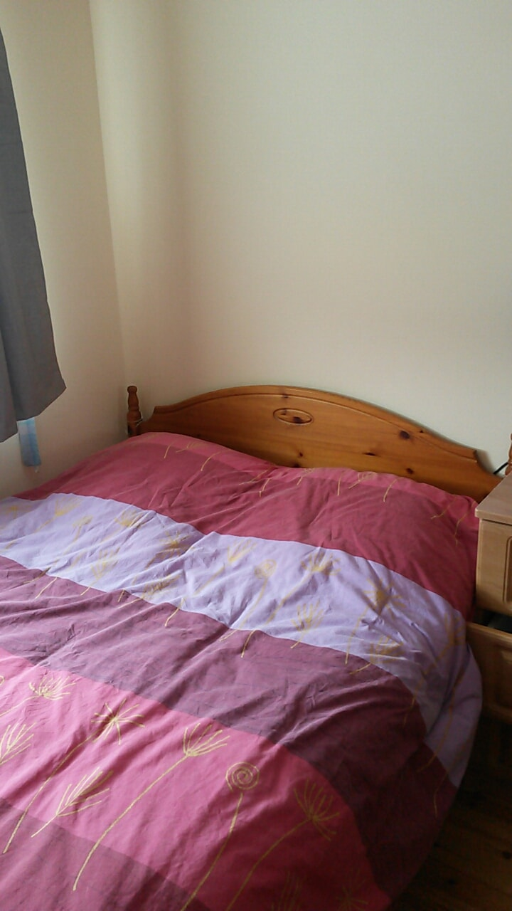 Private bedroom Galway