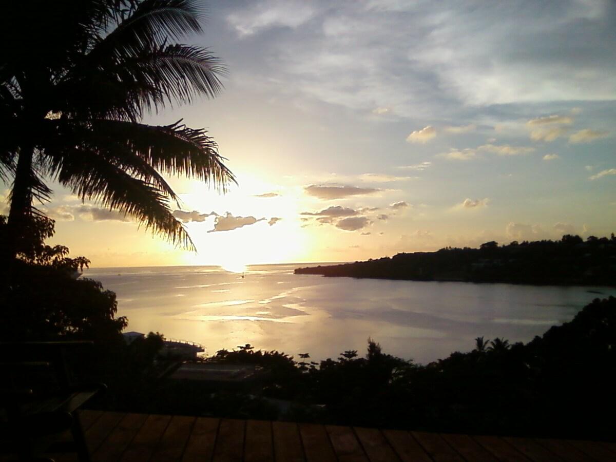 Vanuatu Dream