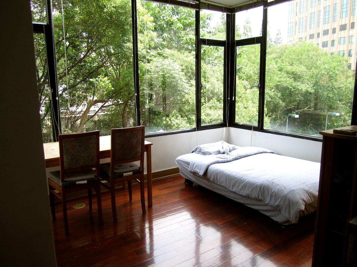 Sunny Room In City Centre