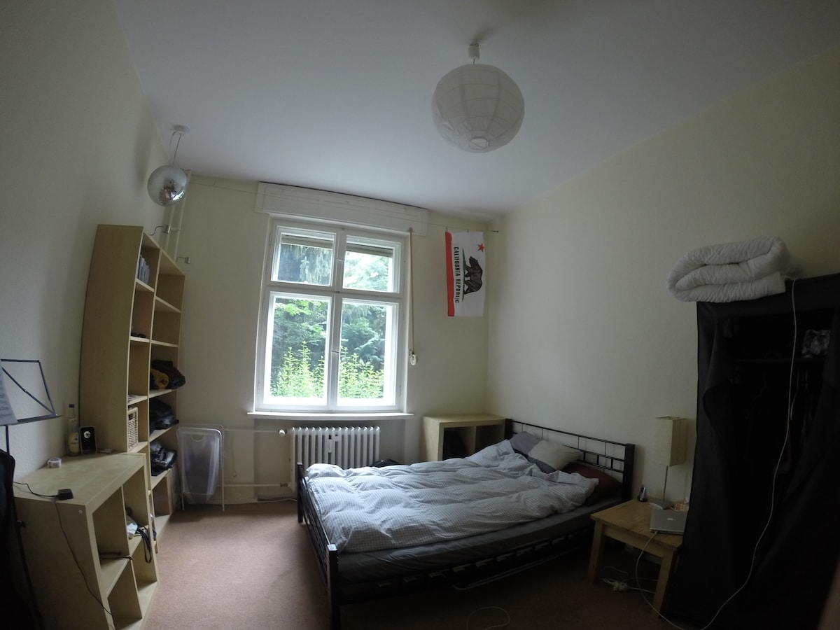 Comfortable room in Friedrichshain