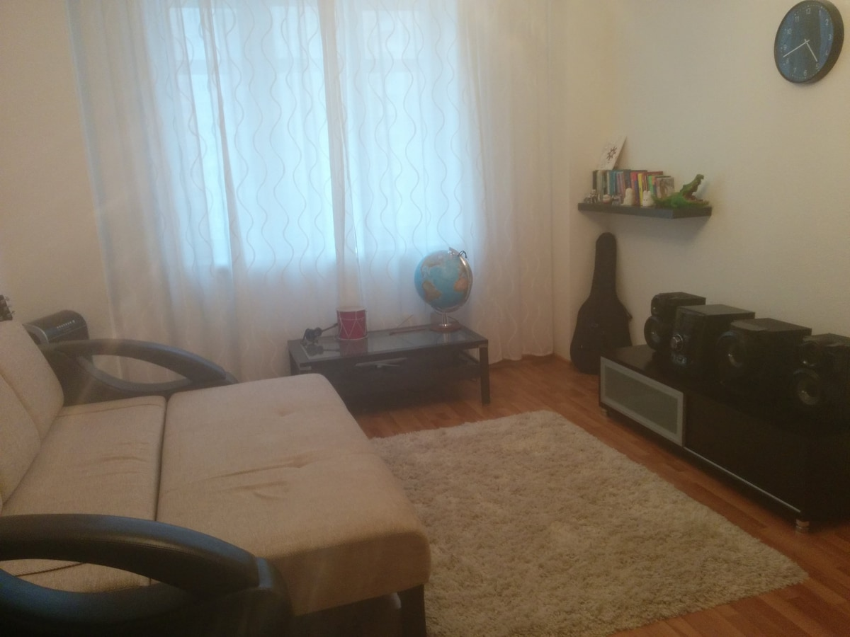 Friendly guest room 20 м2