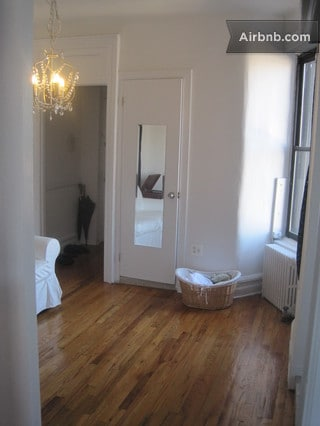 2 BR apt BEST BLOCK East Village!