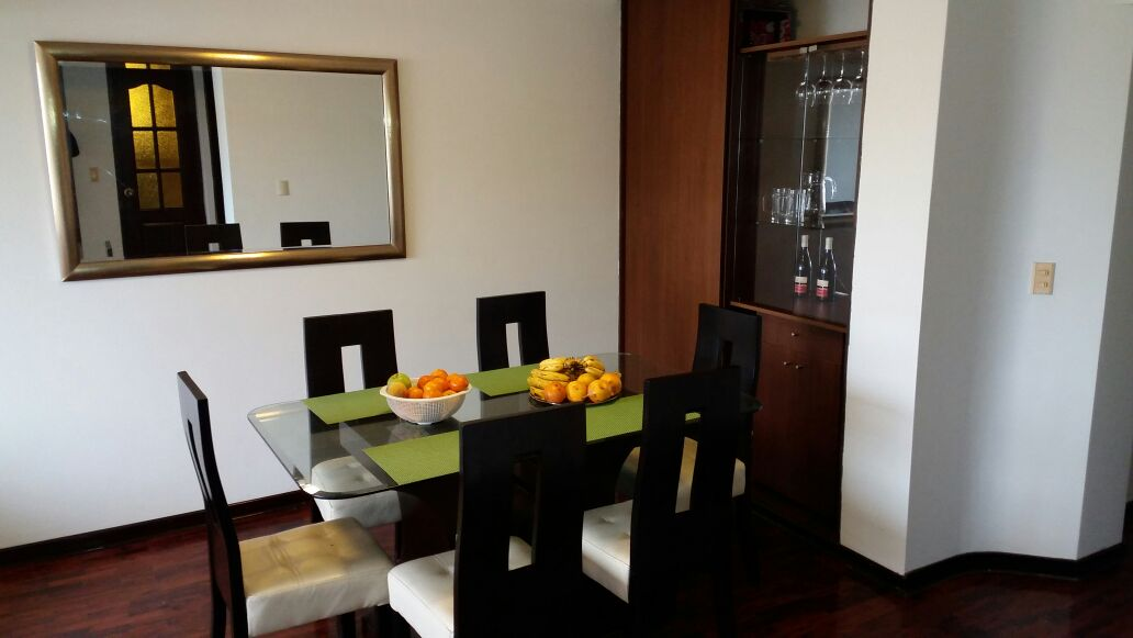 Very nice apartment in Miraflores