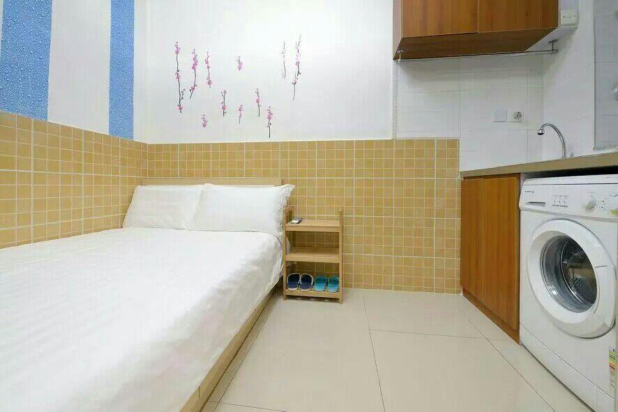 标准大床房一米二宽,一米八长