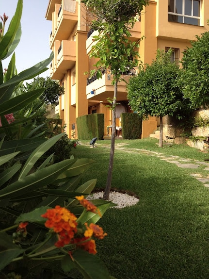 Casa Naranja - Peaceful Paradise