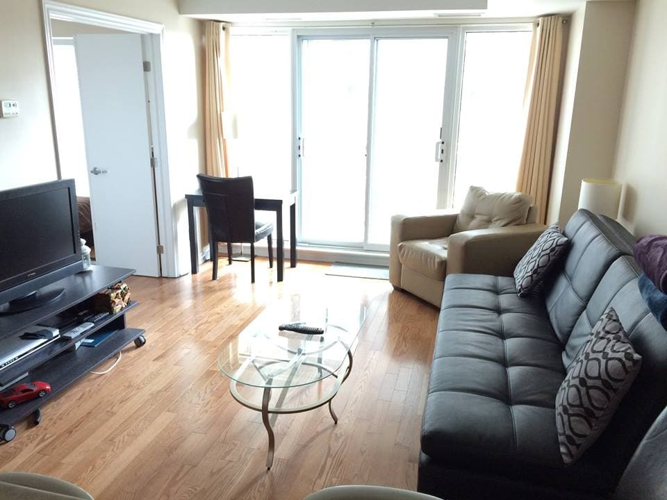 Great Spot, Living Room Futon