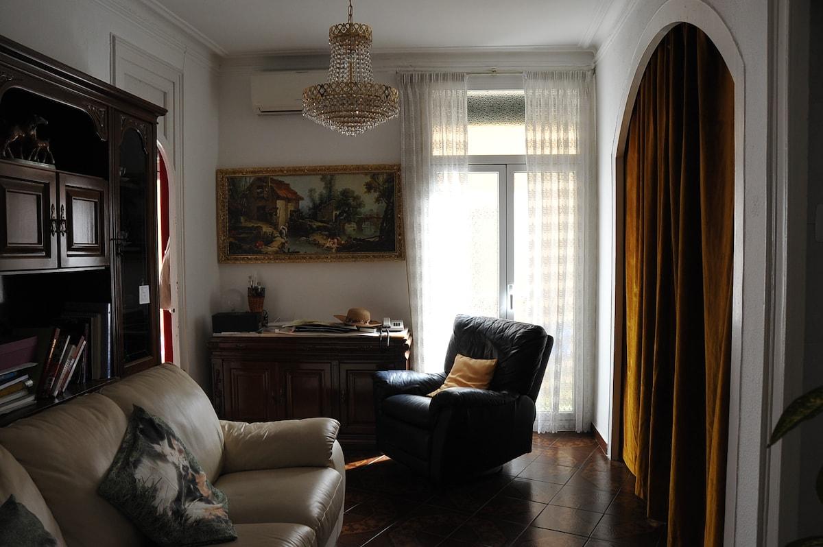 sunshine room nearby la Rambla