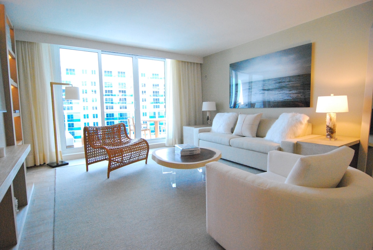 1 HOTEL & HOMES SOUTH BEACH - #1210