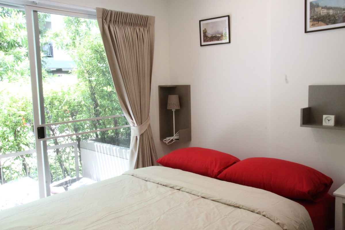 Fully Furnished Studio Apt. C2-104