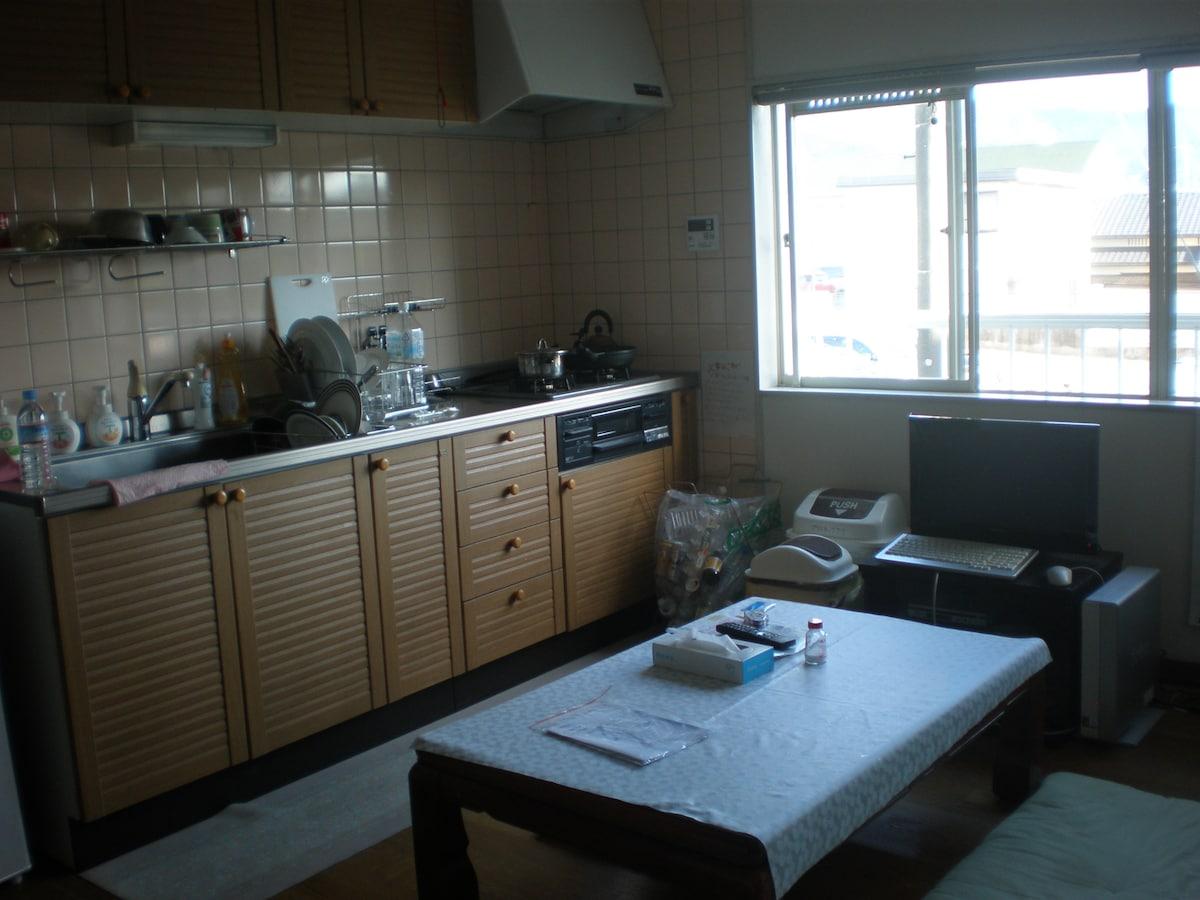 Kyoto Home stay  Share room1  JP