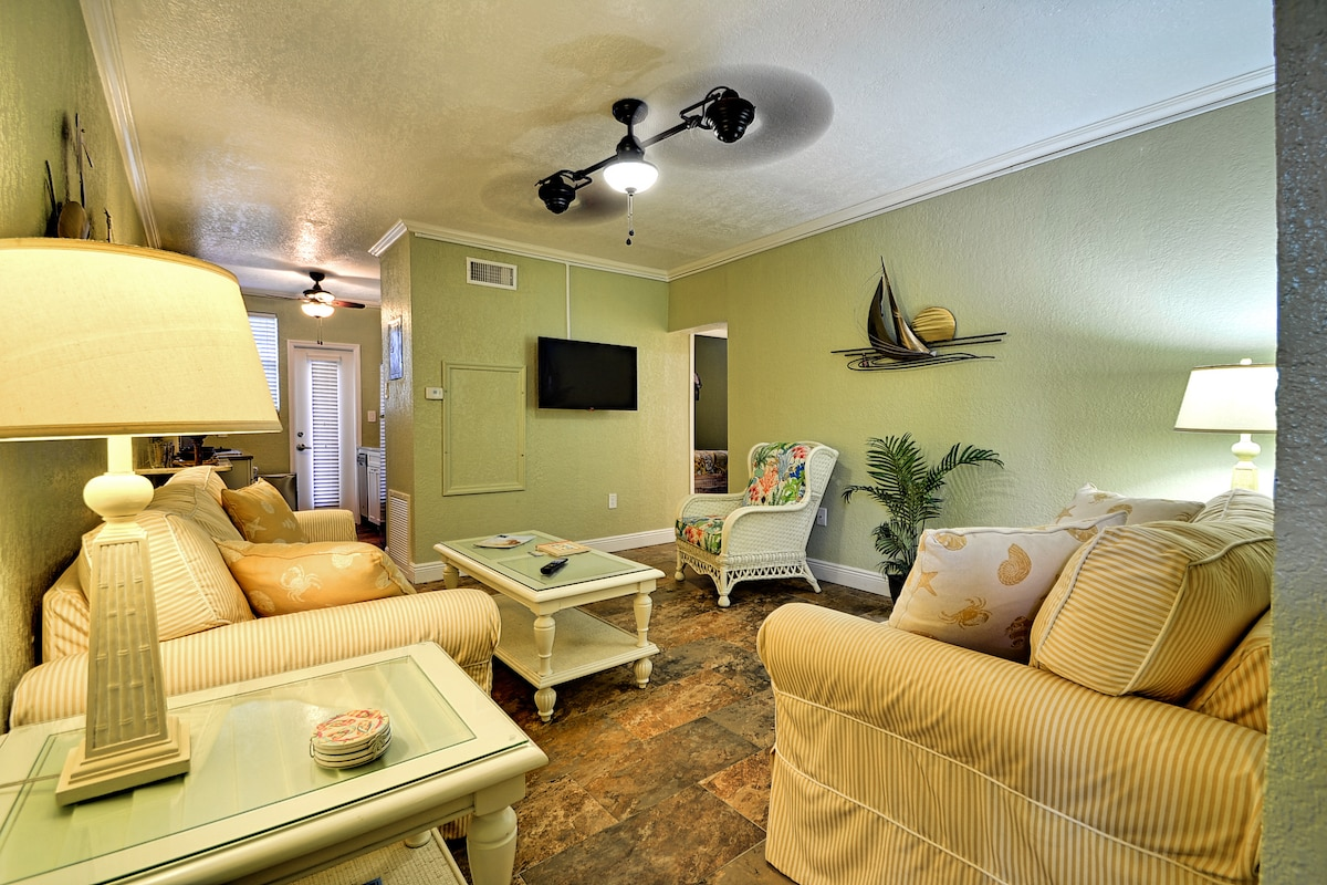 Clearwater Beach Suites 105