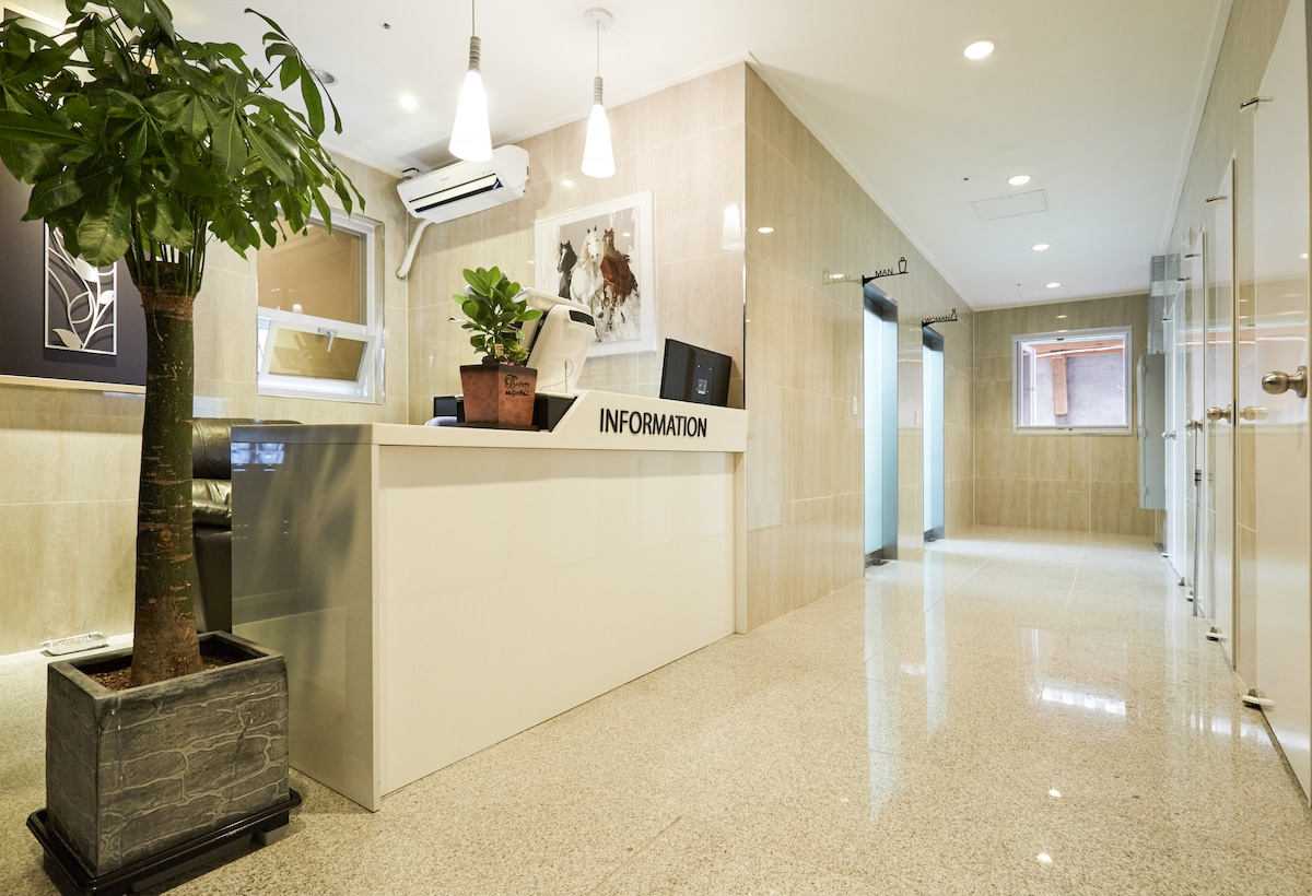 TOP Residence Insadong