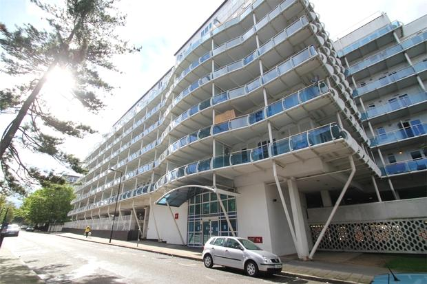 Modern 1bed Apartment in Harrow