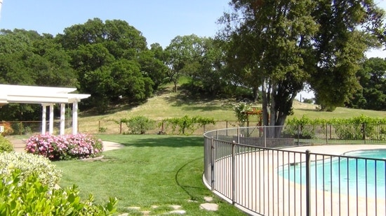 Full In-law Unit in the Foothills