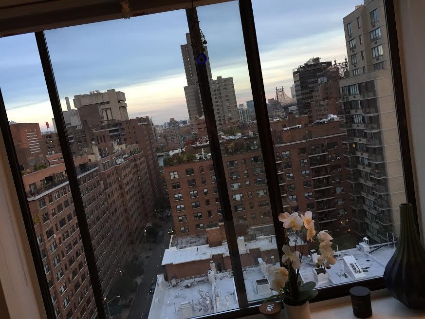 Room for Rent September--E 63rd