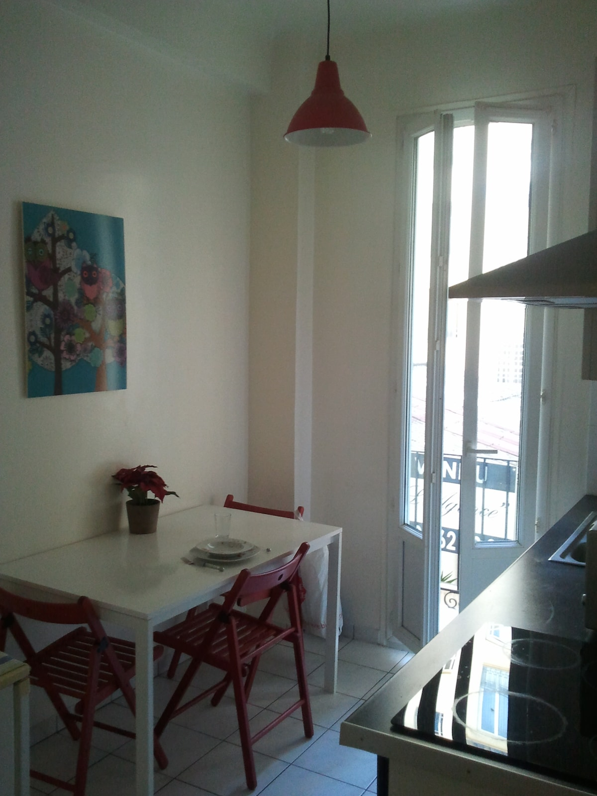 Lovely Studio, 2 pers., Center town