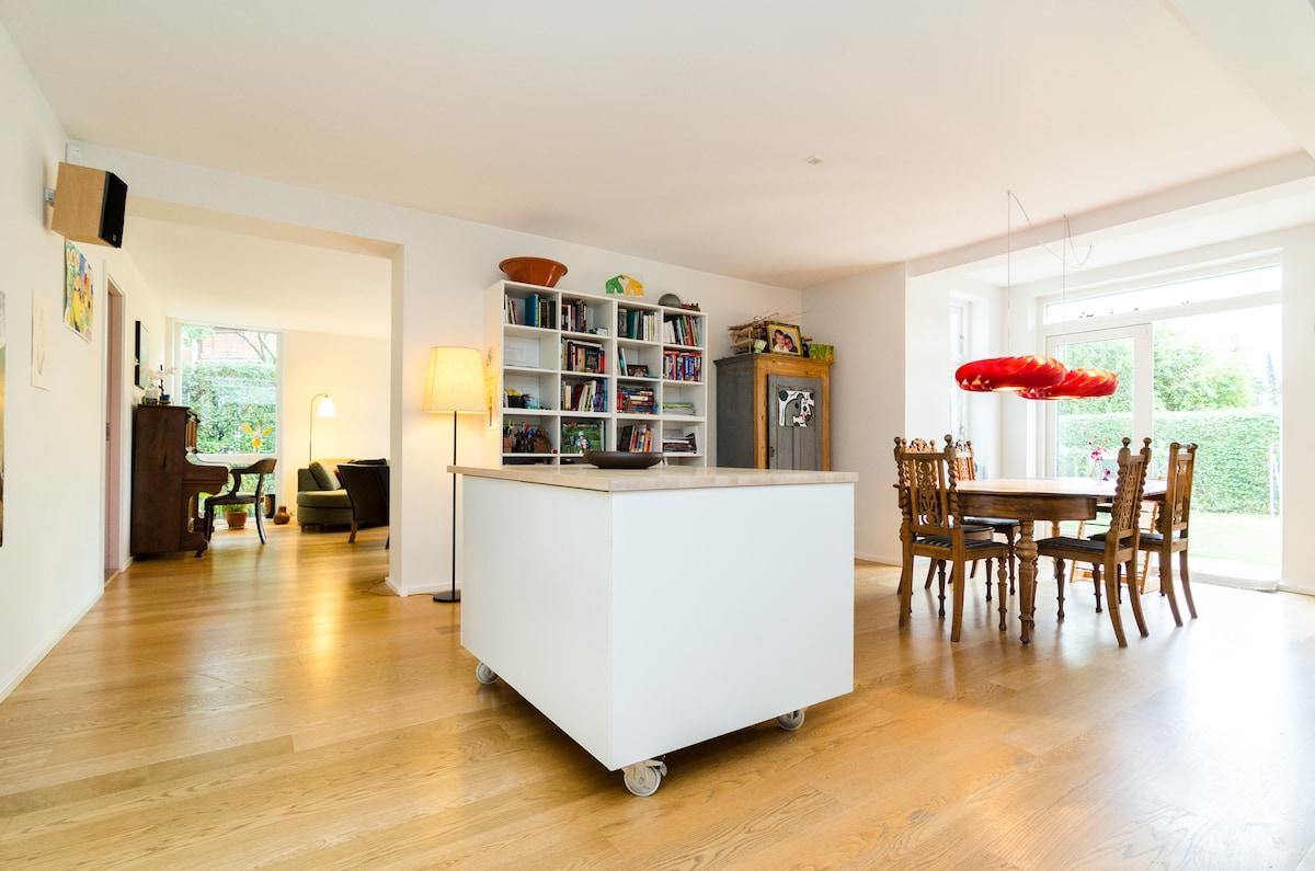 Charming house in Copenhagen