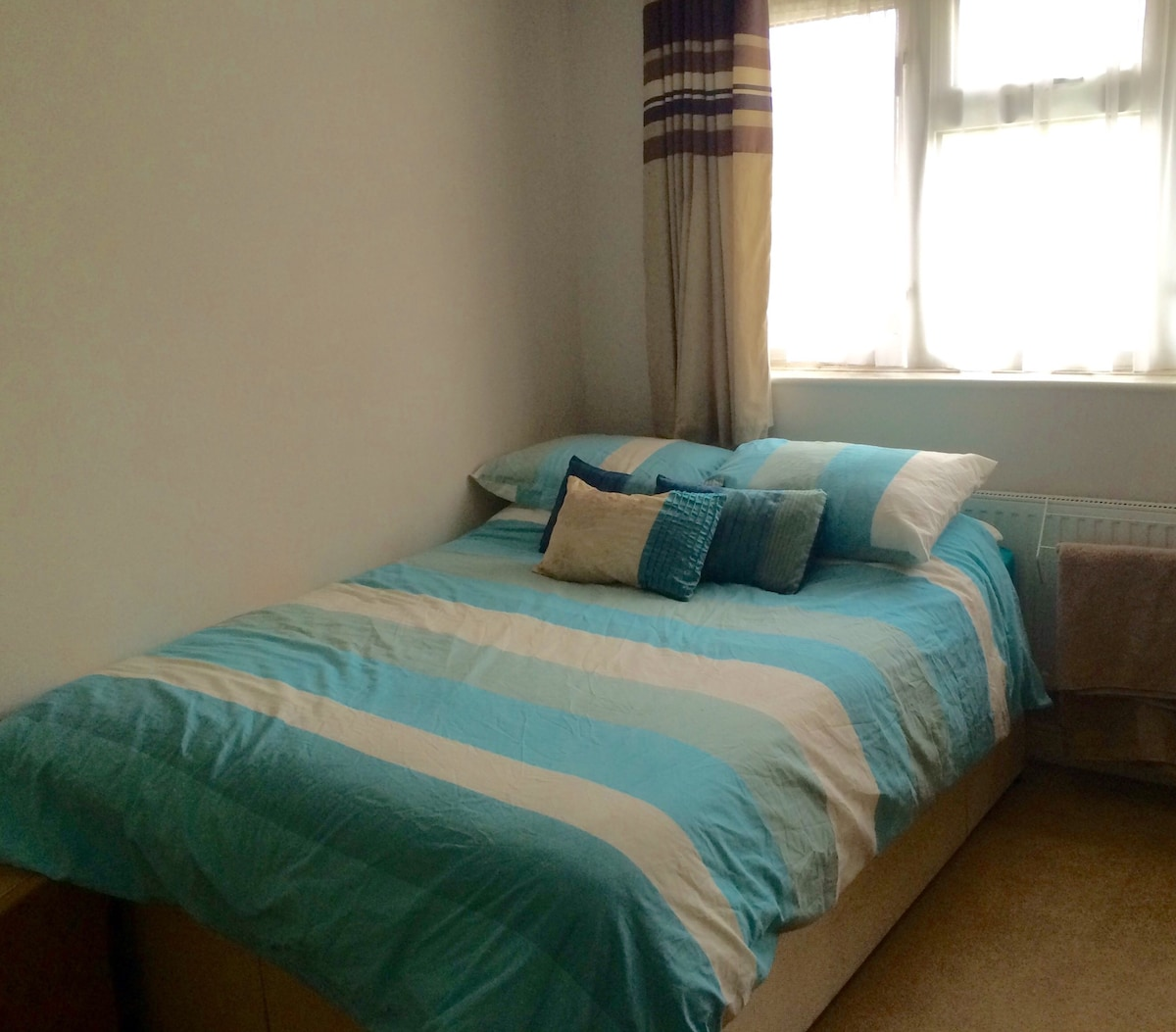 Double Room Perfect for Short Stays