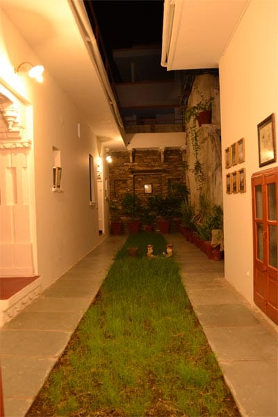 Little Garden Guest House, Udaipur