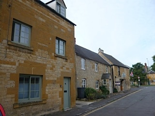 Beautiful 1750's Cotswold cottage