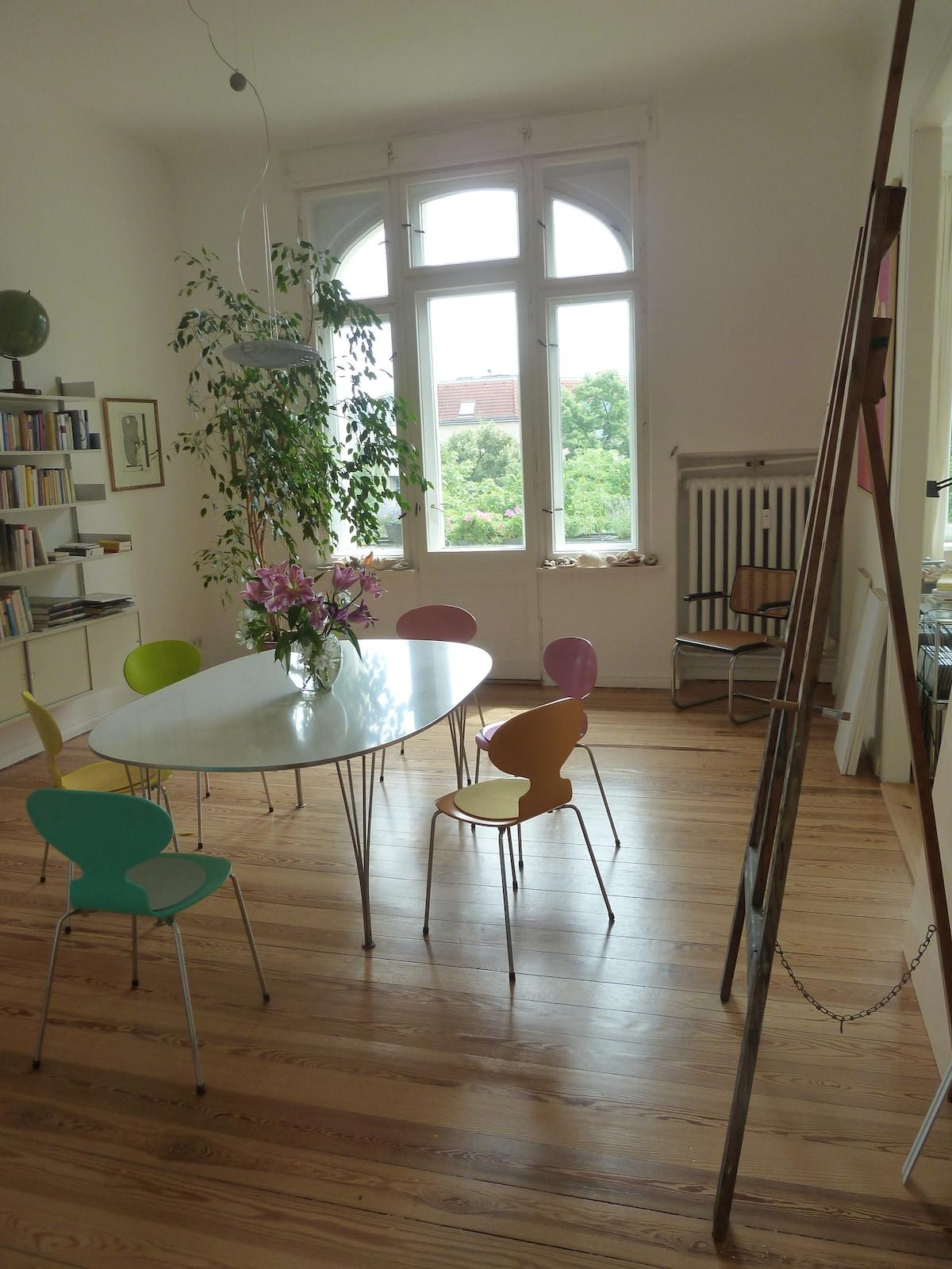 Designerwohnung-sonnig-groß-zentral