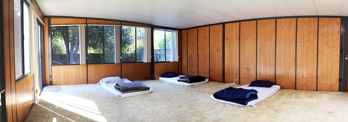 Shared House in Silicon Valley E1