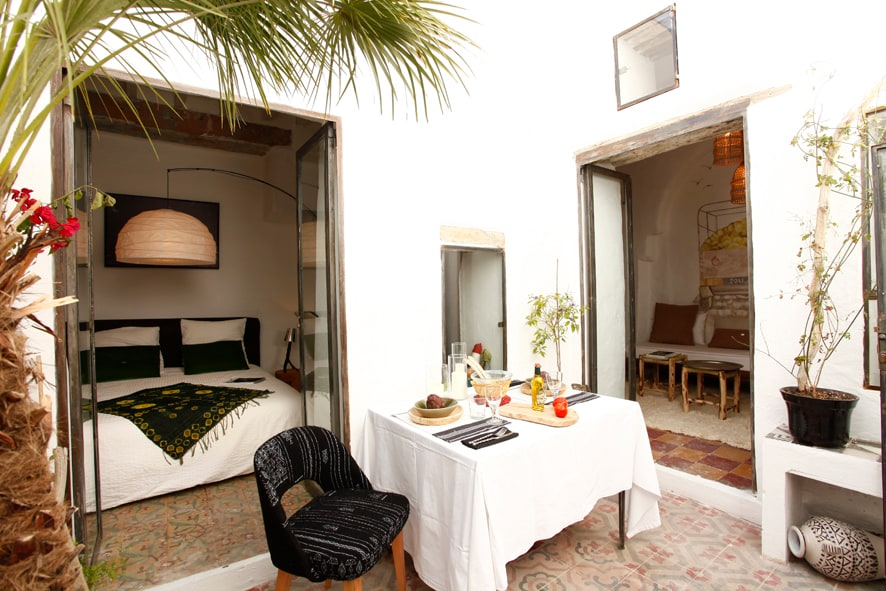 Tunis Medina  Renovated Arab House