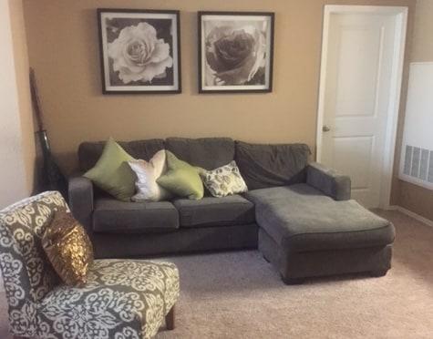 Cozy 1 Bedroom Apartment