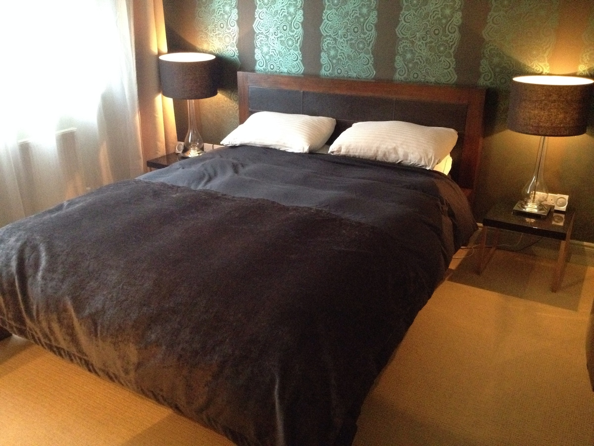 Double room ensuite Athy