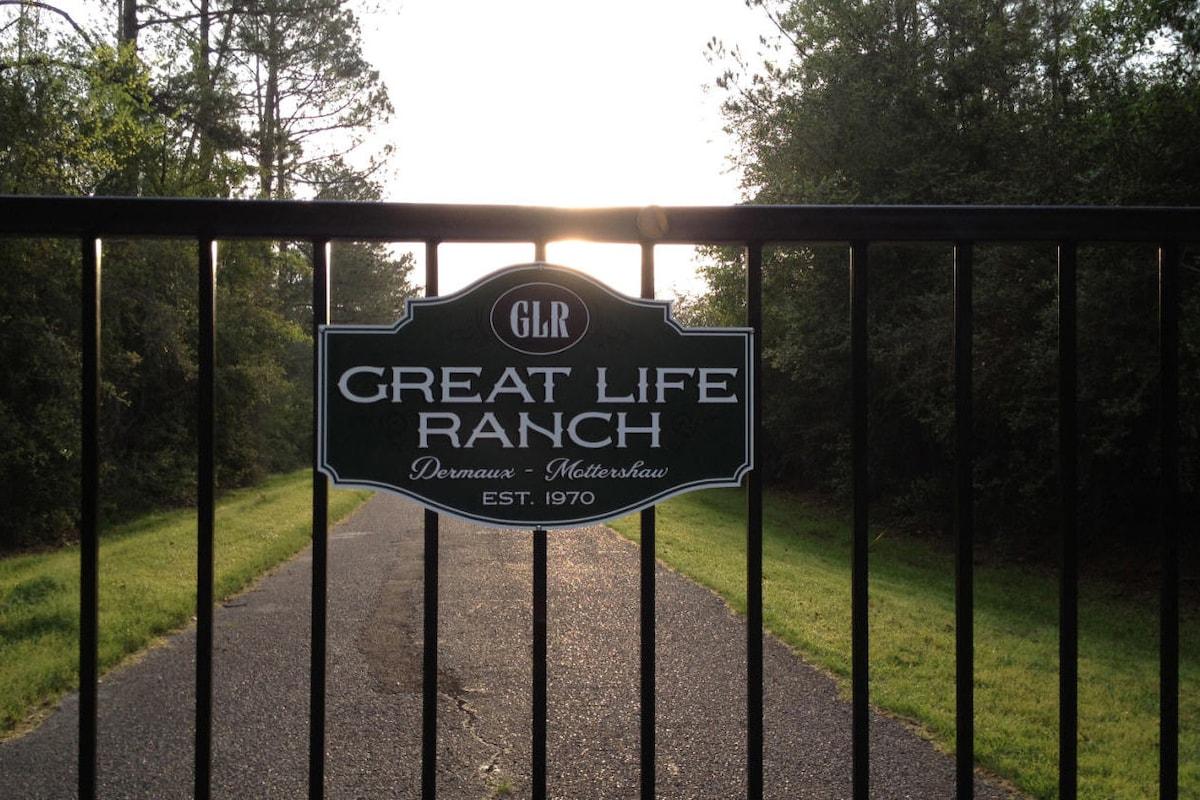Great Life Ranch, Far NW Houston