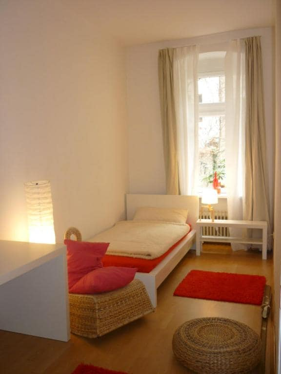Ruhiges Zimmer in Schöneberg