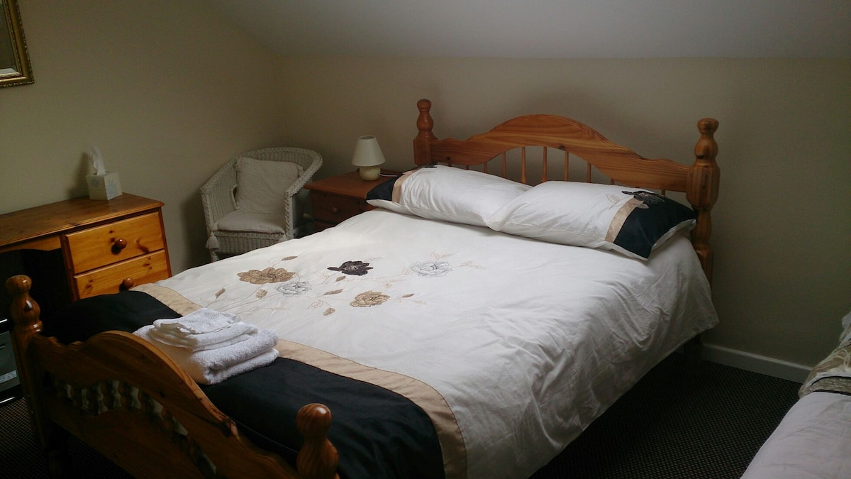 Loughgarr B&B5, Belfast City centre