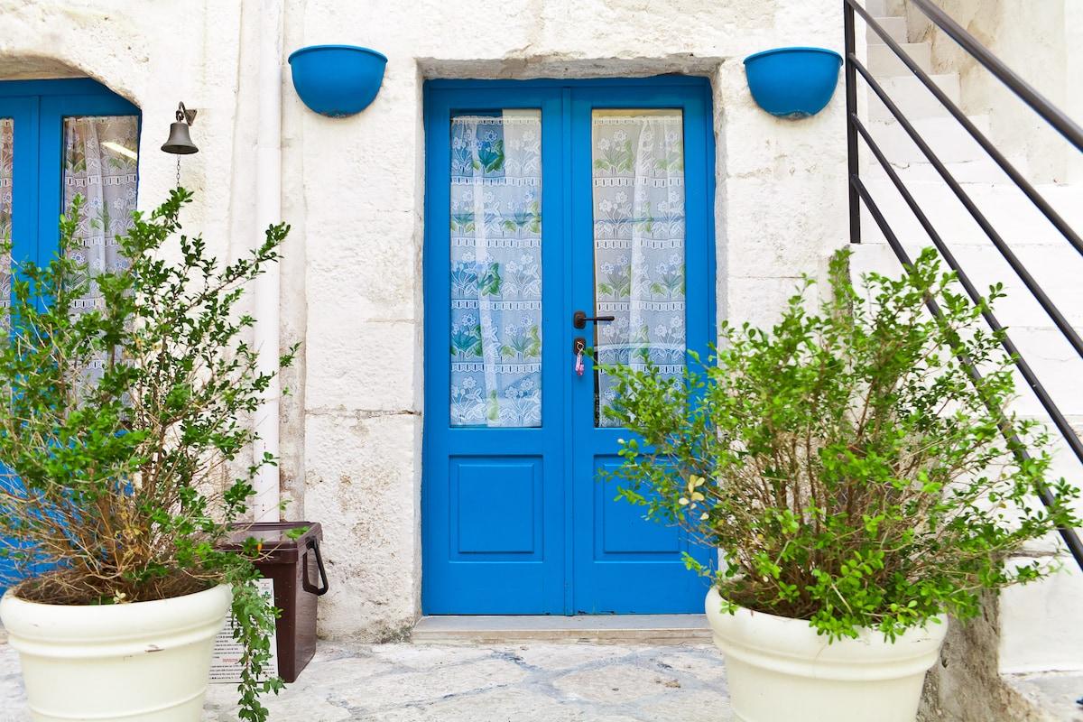 Casa Grecale - Dimora in Pietra