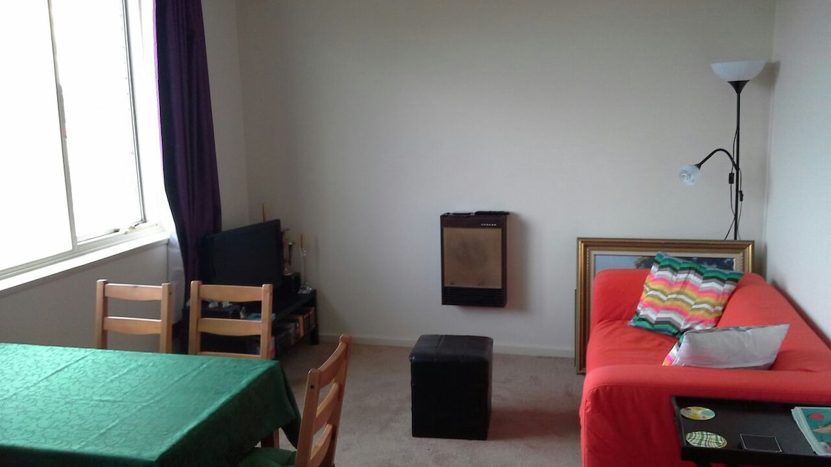 Well located Richmond Apartment