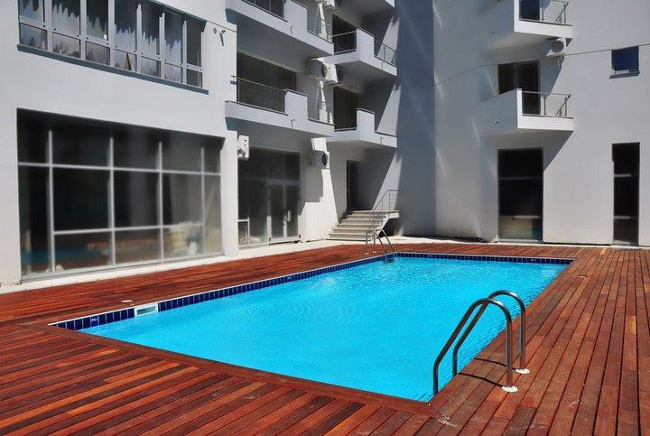 3ROOM, Black sea Coast apartment