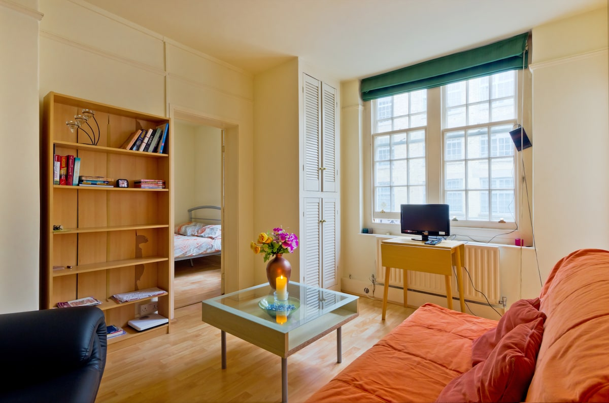London Central Apartment