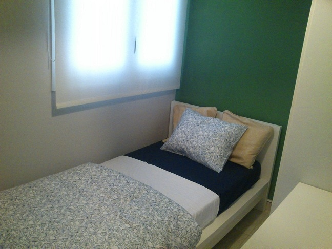 Single room in Terrassa city!!